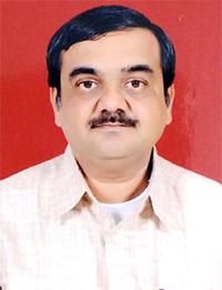 Dr. Rajeev S. Hardikar