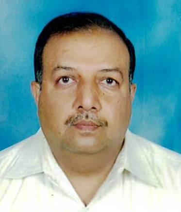 Dr. N. Y. Bhatt