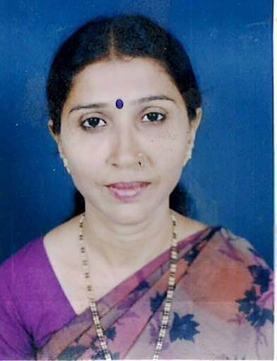 Mrs. Nutan M. Bhojkar