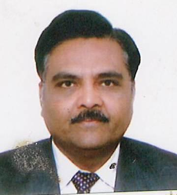 Dr B K Jain
