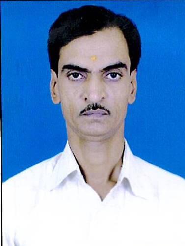 Dr. R. D. Chaudhari