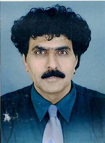 Dr. D. G. Chaudhary