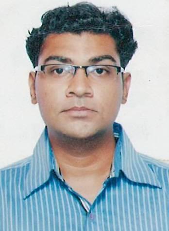 Dr. N. K. Chavda