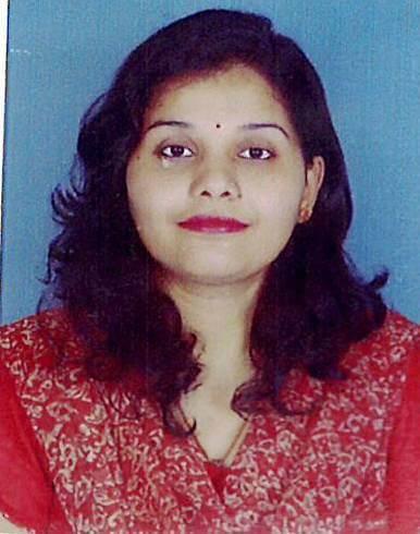 Dr. Netal N. Chudasama
