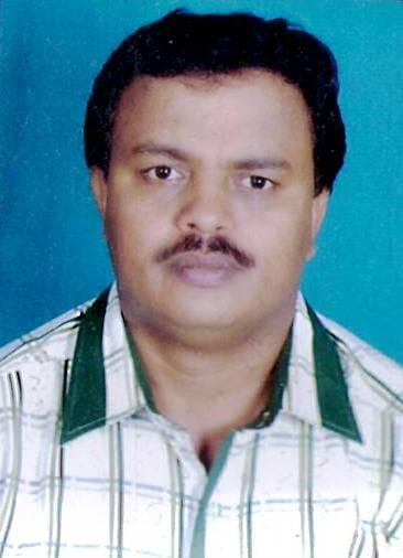 Mr. Chetan C. Rathod