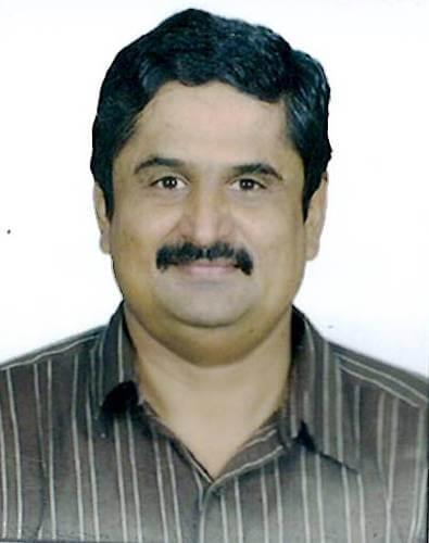 Dr. C. V. Pandya