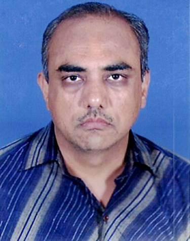 Mitesh J. Shah