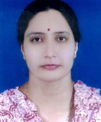 Ms. Jagaruti N. Pandya