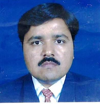 Mr. Samir J. Patel