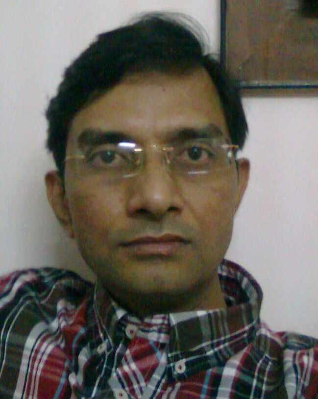 Mr. Divyang U. Rathod