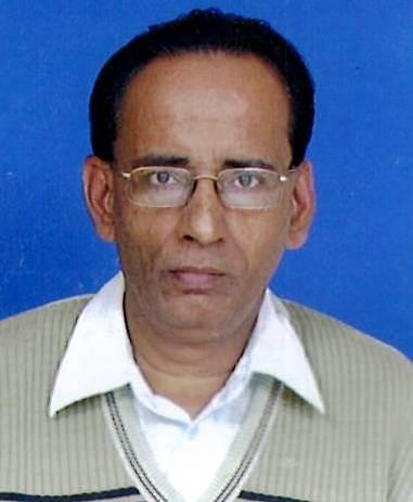 Mr. D. M. Solanki