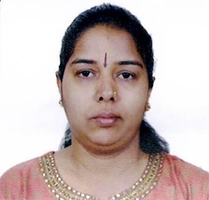 Dr. Rina D. Shah