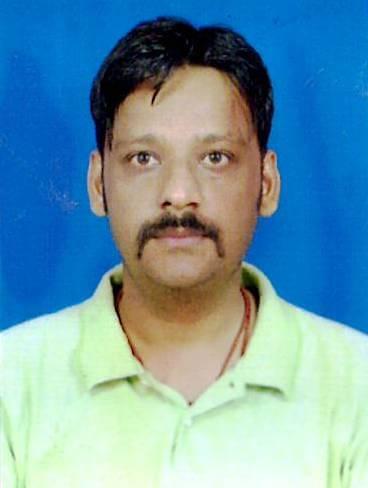 Mr. H. G. Patel