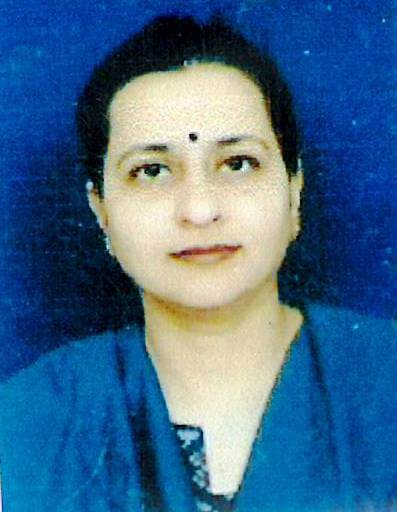 Mrs.S.V.Jha