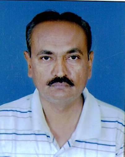 Mr. N. G. Kotadiya