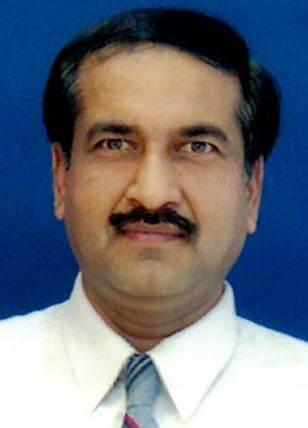 Dr. S. B. Madan