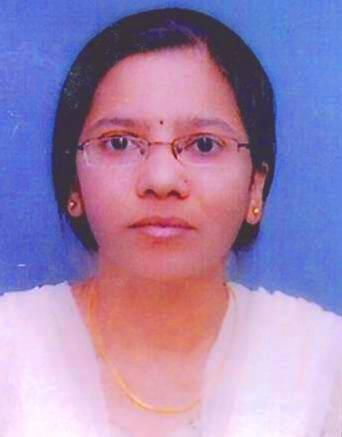 Dr. Payal M. Patel