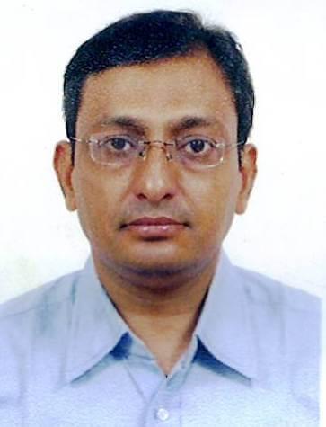 Mr. N.M. Shah