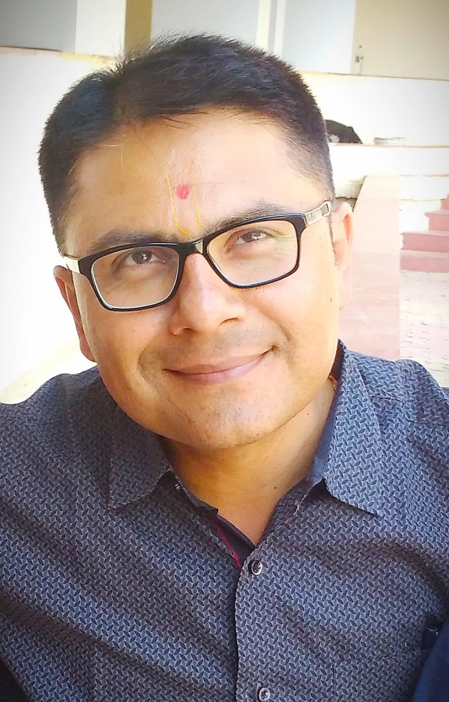 Dr. Heman V. Majethiya