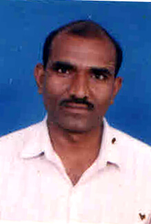 Mr. Shivnath R. Pandey