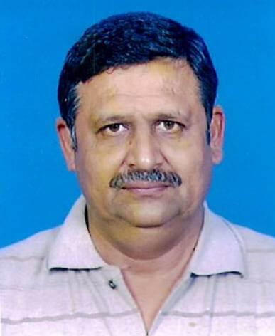 Dr.H.V.Pandya