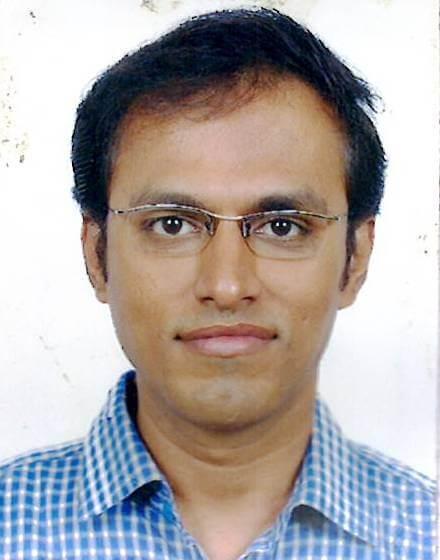Dr. J. H. Parikh