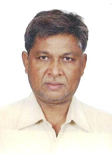 Mr. J.G. Parmar