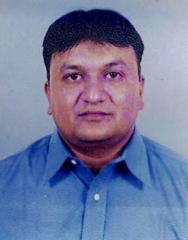 Mr. P. J. Patel