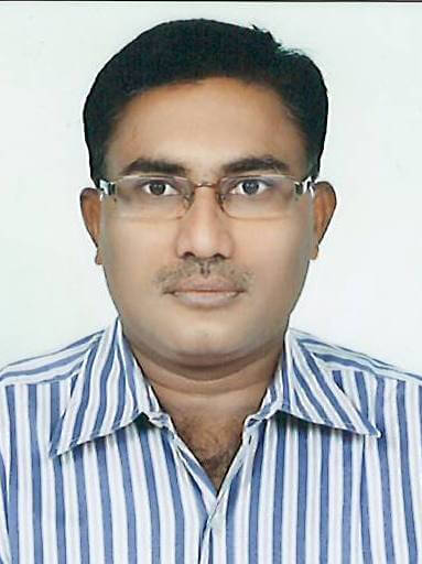 Mr. D.I. Prajapati