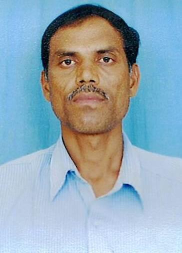 Patel Prakash A