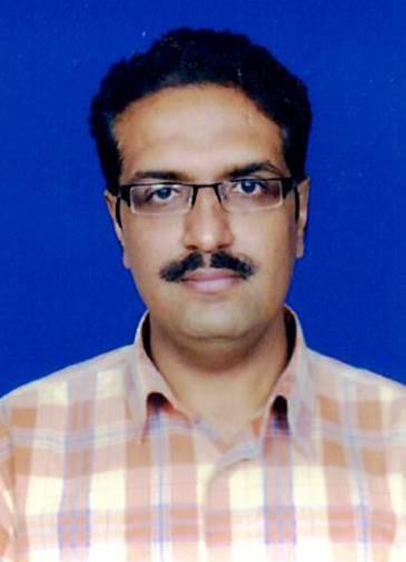 Dr. R. K. Pujara