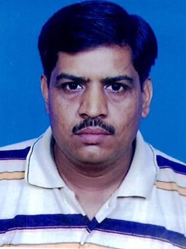 Mr. R.K. Patel