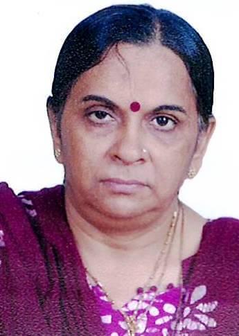 Ms. Chetna H. Shah