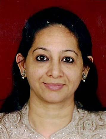 Dr. A. M. Shukla