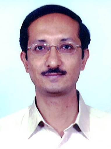 Dr. P. M. Solanki
