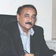 Dr. P. H. Trivedi