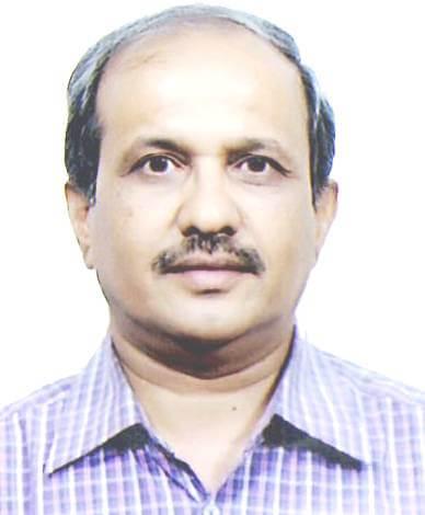 Dr. M. D. Shukla