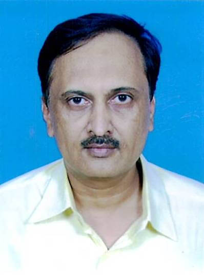 Mr. U.V. Shah
