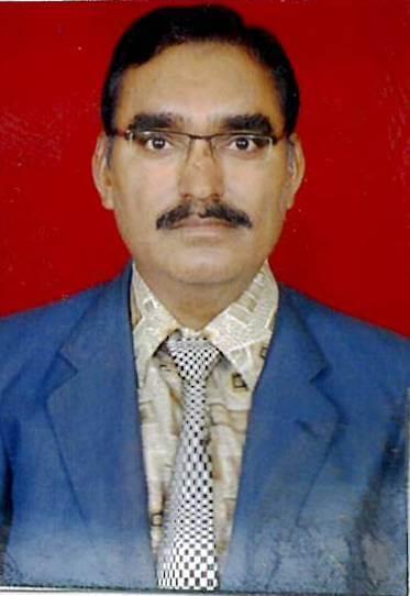 Mr. T. D. Vaghela