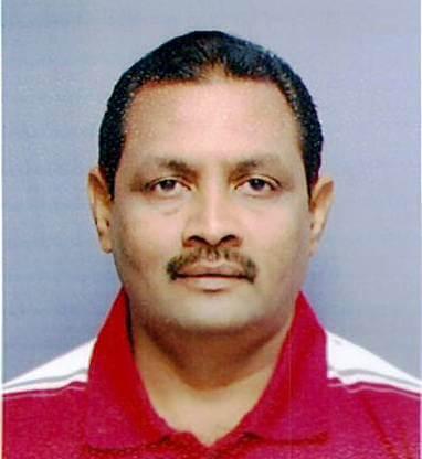 Mr. P. H. Shah
