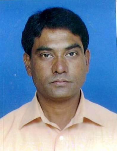 Mr. C. M. Chauhan