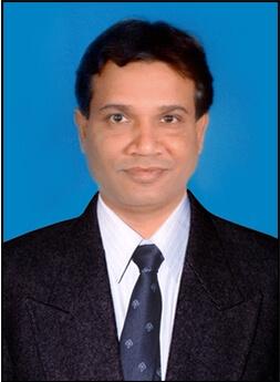 Dr. Shashiranjan B. Yadav